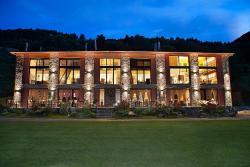 Cal Bou Rural Resort, Carretera de Fontaneda, s/n, AD600, Fontaneda
