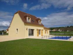 Villa La Contemporaine, Hameau des Piles, 24370, Saint-Julien-de-Lampon