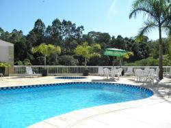 El Shadai Park Hotel, Estrada do Romeiros Km 70, 13315-000, Boa Vargem Grande