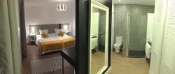 Hotel Campoblanco, Carretera N430, Km. 256 - Ciudad Real, 13160, Torralba de Calatrava