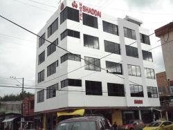 Hotel Shaddai, Calle Eugenio Espejo y Napo, 220150, Puerto Francisco de Orellana
