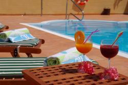 Hotel Rural El Navío - Adults Only, Avenida Los Pescadores, s/n, 38686, Alcalá