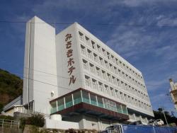 Misaki Hotel, Ashizurimisaki 215, 787-0315, Isa