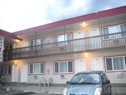 Sleep Right Inn, 613 King Avenue, V0E 1V0, Enderby