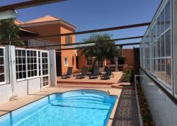 Villa Kaleta, San Isidro,9, 35610, Caleta De Fuste