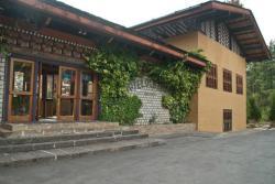 Olathang Hotel, Olathang, 2010, パロ