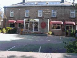 Brecon Hotel Rotherham Sheffield, 53 Moorgate Road, S60 2AY, Rotherham