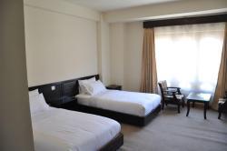 Hotel Dorjee Ling, Main Street,Paro Town, 12001, Paro