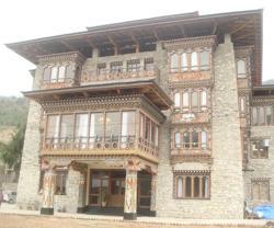 Hotel Drukchen, Khangkhu, 12001, Paro