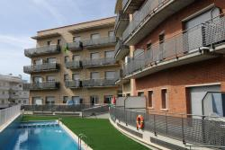 Apartamentos AR Espronceda, Espronceda, 1, 17300, Blanes