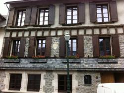 Chez Toufou Au Chant Des Marmites, 11 Route De Cap De Long, 65170, Saint-Lary-Soulan