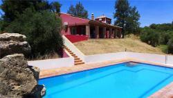 Eight-Bedroom Holiday home in GV de Sevilla,  41440, La Piedra de la Sal