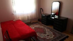 Alan Apartment 2, Turkuaz TOKİ Konutlari No:19, Yukariyurtcu, 06815 Yenimahalle, 06815, Alacaatlı