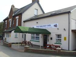 Railway Inn, Station Road, OX14 3BT, Culham