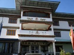 Namsaycholing Resort, Shomu Lango, 12001, Paro