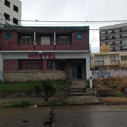 Canto Arena Hostel, Avenida Martinez de Hoz 2071, 7600, Mar del Plata