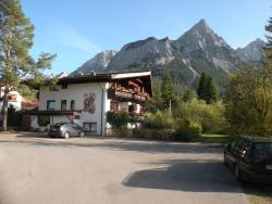 Tyrol Appartements, Weidach 31, 6632, Ehrwald