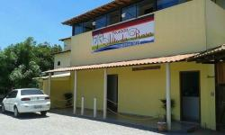 Pousada Alto da Rasa, Rua Justiniano de Souza,  2, 28905-970, Costa