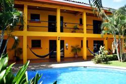 Hotel Mediterraneo, Playa Avellanas, 50303, Playa Avellana