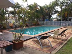 BIG4 Cane Village Holiday Park, 94 Twyford Street Avoca, 4670, Bundaberg
