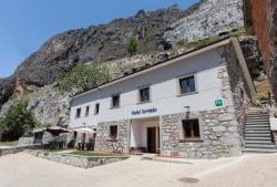 Hotel Rural Somiedo, Valle de Lago, 33840, Valle de Lago