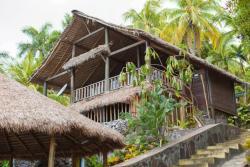 Hotel SelvAzul, del triangulo 200 mts al nte., Plan de la Laguna de Apoyo, 10000, La Laguna