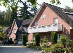Hotel Ferien auf der Heid, Karlsteinweg 47, 21279, Eversen