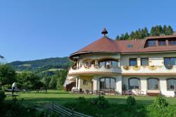 Biolandhaus Arche, Vollwertweg 1a, 9372, Eberstein