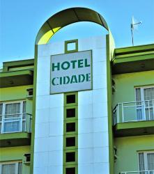 Hotel Cidade, Av da Moda, 3560, 37900-001, Passos