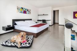 Travelers Orange Suites, Calle 8, 43 C – 37, 050010, Medellín