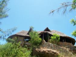Gosana Nature and Eco Lodges, P.O Box 534, Kilifi, Kenya, 80108, Kibarani