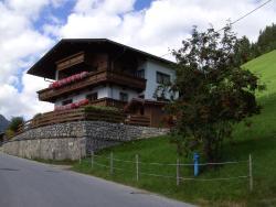 Haus Schöser, Hochschwendberg 507, 6283, Hippach