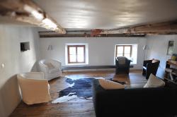 Haus Piz Tschütta, bügl grond, 7557, Vna