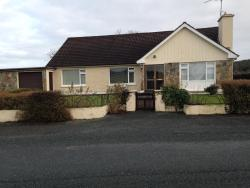 Eileens Holiday Home, Aughnaglace, Cloone, Co. Leitrim,, Cloone