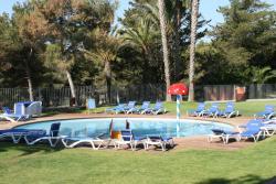 Happy Camp Mobile Homes In Parc De Vacances Vilanova Park, Bv-2115, 2,, 08800, Vilanova i la Geltrú