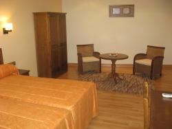 Hotel Pattaya, Toledo, 19, 45270, Mocejón