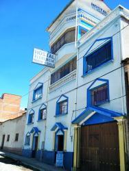 Hostal Florencia, Manuel Mejia N°120,, 科帕卡巴纳