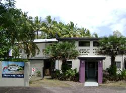 Bramston Beach Motel, 1 Dawson Street, 4871, Bramston Beach