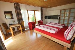 Ferienappartement Eninger, Am Breitenstein 29, 88373, Fleischwangen