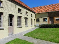't Nophof, Nophovestraat 19, 9690, Zulzeke