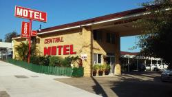 Nambour Central Motel, 26 Coronation Ave Nambour, 4560, Nambour