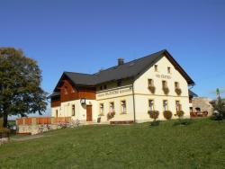 Penzion Na Statku, České Petrovice 69, 564 01, Petrovice