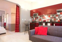 Colombet Stay's - Rue Castilhon, 12 Rue Castilhon, 34000, Montpellier