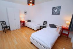 Apartments Hemer, Gaxberger Weg 19, 58675, Hemer
