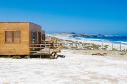 Punta de Choros Lodge, Punta de Choros - Playa Las Tacas - Chile, 1740000, Punta de Choros