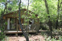 Cabaña El Bosque, Km.65, 3810024, Las Trancas