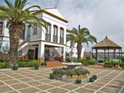 Five-Bedroom Holiday home in GV de Sevilla,  41440, Lora del Río