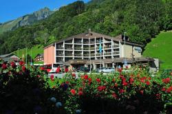 Hotel Sardona, Obmoos, 8767, Elm