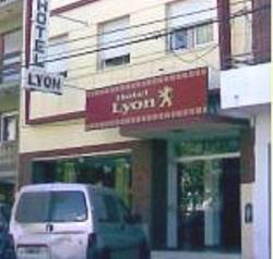 Hotel Lyon, Las Heras 2731, 7600, Μαρ ντελ Πλάτα