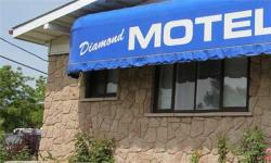 Diamond Motor Inn, 713 Ninth Ave. East, N4K 3E6, Owen Sound